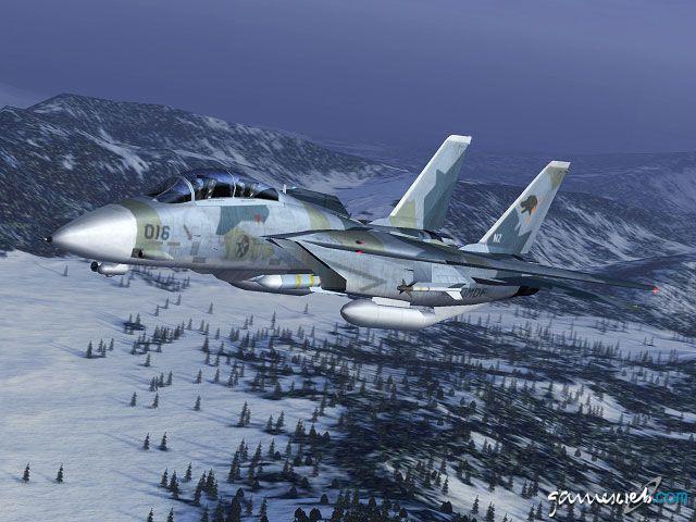 Ace Combat: Squadron Leader  Archiv - Screenshots - Bild 49