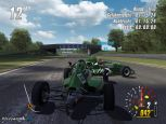 DTM Race Driver 2  Archiv - Screenshots - Bild 12