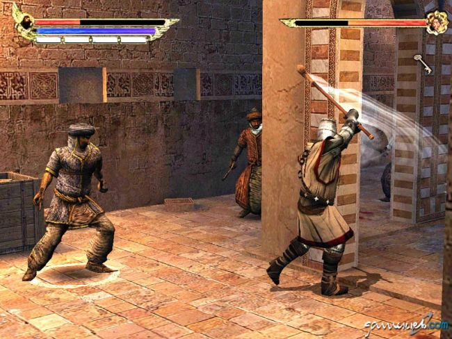Knights of the Temple - Screenshots - Bild 3