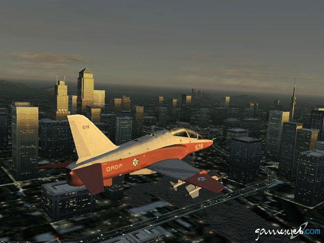 Ace Combat: Squadron Leader  Archiv - Screenshots - Bild 50