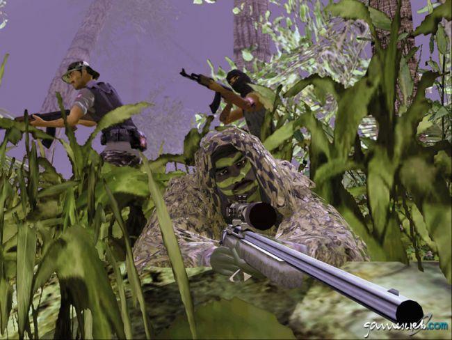 Joint Operations  Archiv - Screenshots - Bild 10