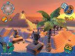 Worms Forts: Unter Belagerung  Archiv - Screenshots - Bild 20