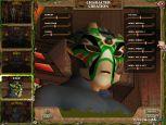 The Saga of Ryzom - Screenshots - Bild 2