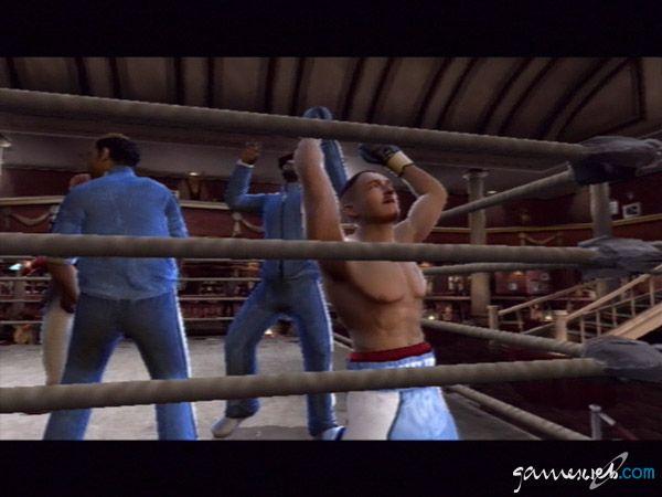 Fight Night 2004 - Screenshots - Bild 13
