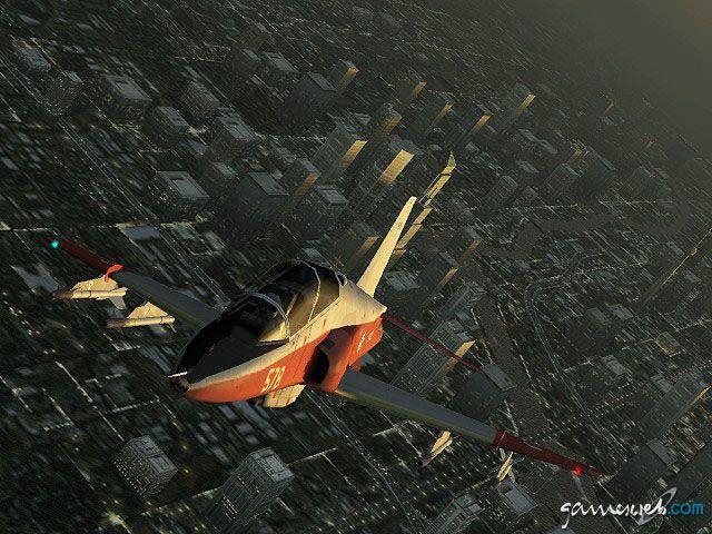 Ace Combat: Squadron Leader  Archiv - Screenshots - Bild 62