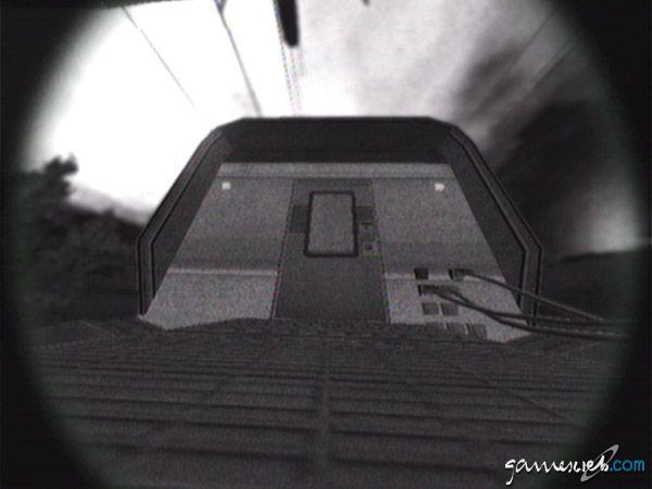 Tom Clancy's Splinter Cell: Pandora Tomorrow - Screenshots - Bild 8