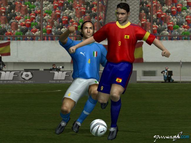 This is Football 2004 - Screenshots - Bild 6