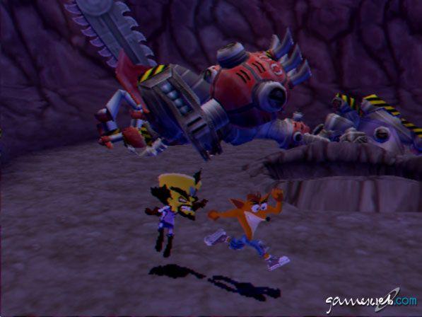 Crash Bandicoot: Unlimited  Archiv - Screenshots - Bild 3