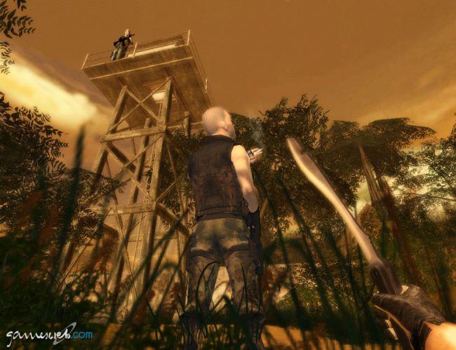 Far Cry Instincts  Archiv - Screenshots - Bild 139