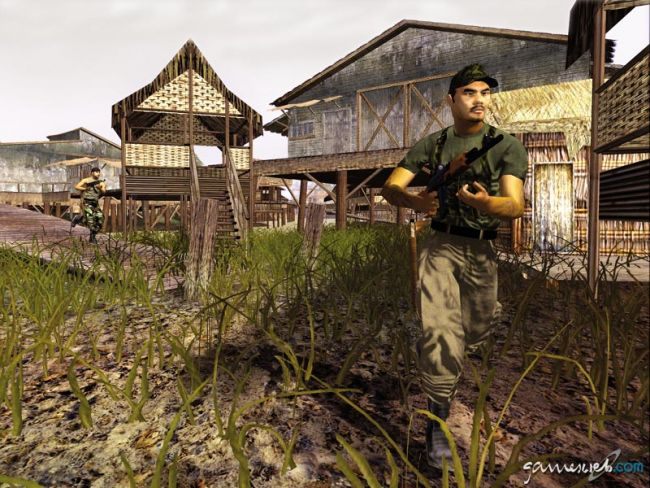 Joint Operations  Archiv - Screenshots - Bild 6