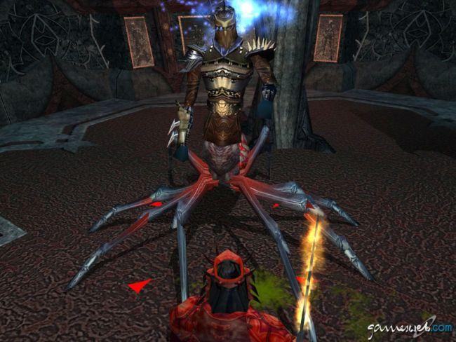 Neverwinter Nights: Die Horden des Unterreichs - Screenshots - Bild 6