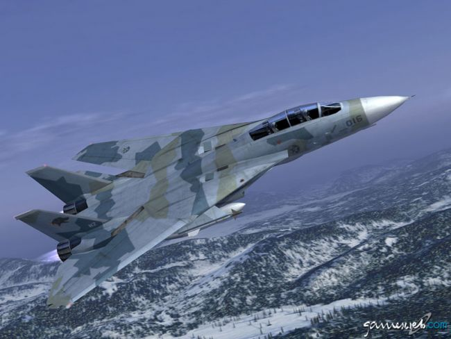 Ace Combat: Squadron Leader  Archiv - Screenshots - Bild 61