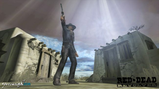 Red Dead Revolver - Screenshots - Bild 10