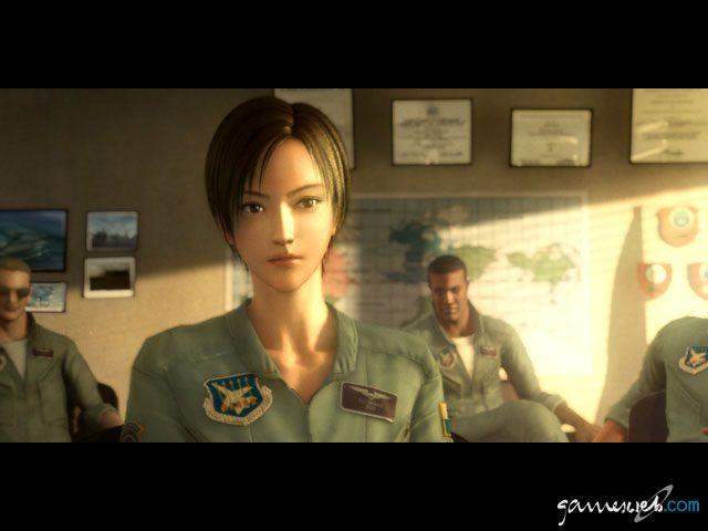 Ace Combat: Squadron Leader  Archiv - Screenshots - Bild 53