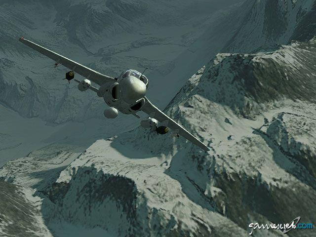 Ace Combat: Squadron Leader  Archiv - Screenshots - Bild 46