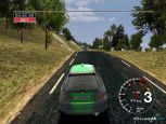 Colin McRae Rally 4 - Screenshots - Bild 8