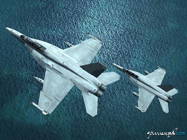 Ace Combat: Squadron Leader  Archiv - Screenshots - Bild 44