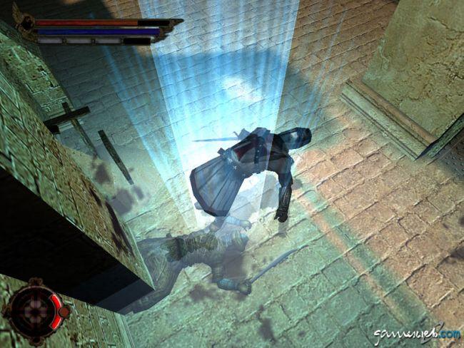 Knights of the Temple - Screenshots - Bild 6