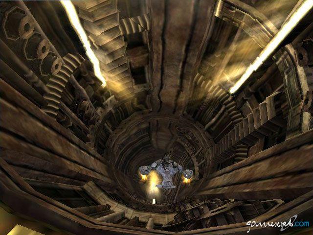 Terminator 3: Redemption  Archiv - Screenshots - Bild 10