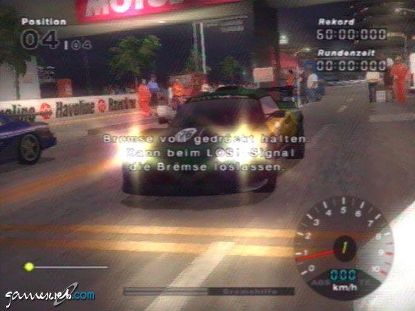 R: Racing - Screenshots - Bild 5