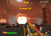 Serious Sam: Next Encounter  Archiv - Screenshots - Bild 3