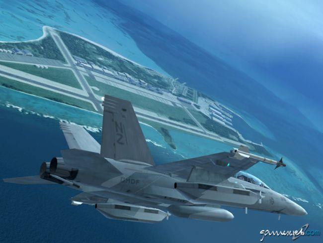 Ace Combat: Squadron Leader  Archiv - Screenshots - Bild 60
