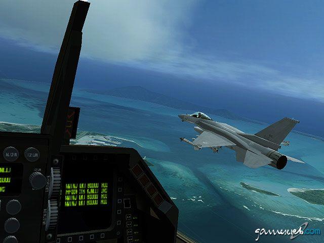Ace Combat: Squadron Leader  Archiv - Screenshots - Bild 41