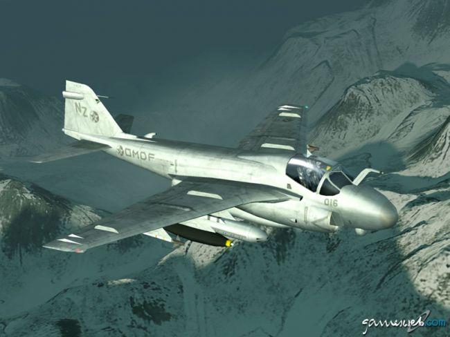 Ace Combat: Squadron Leader  Archiv - Screenshots - Bild 59