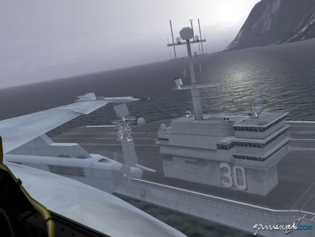 Ace Combat: Squadron Leader  Archiv - Screenshots - Bild 57
