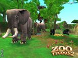 Zoo Tycoon 2  Archiv - Screenshots - Bild 34