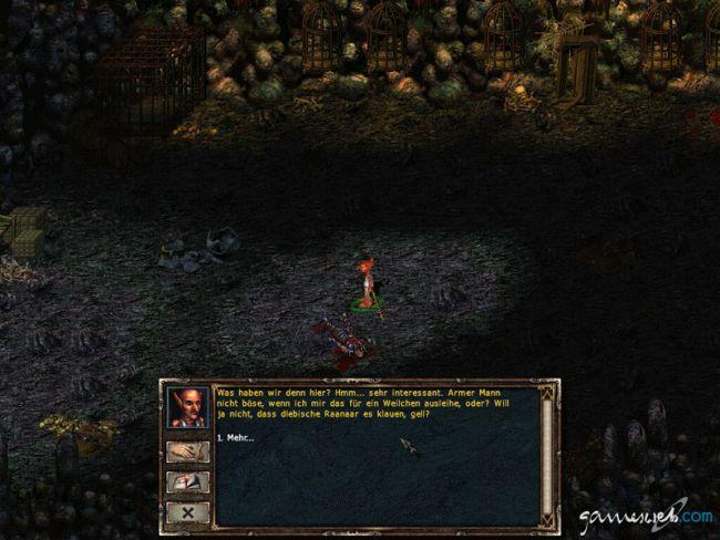 Beyond Divinity - Screenshots - Bild 3