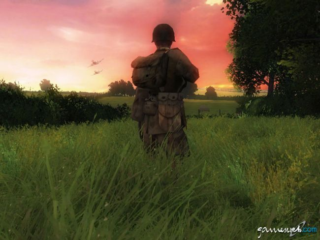 Brothers in Arms: Road to Hill 30  Archiv - Screenshots - Bild 55
