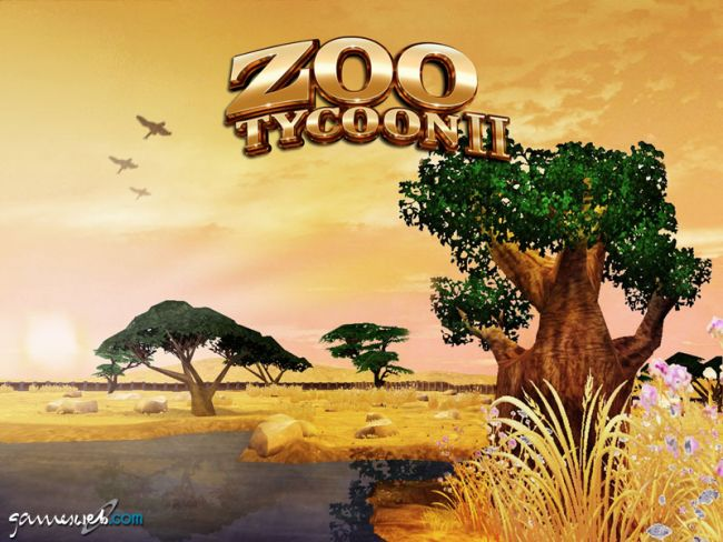 Zoo Tycoon 2  Archiv - Screenshots - Bild 40
