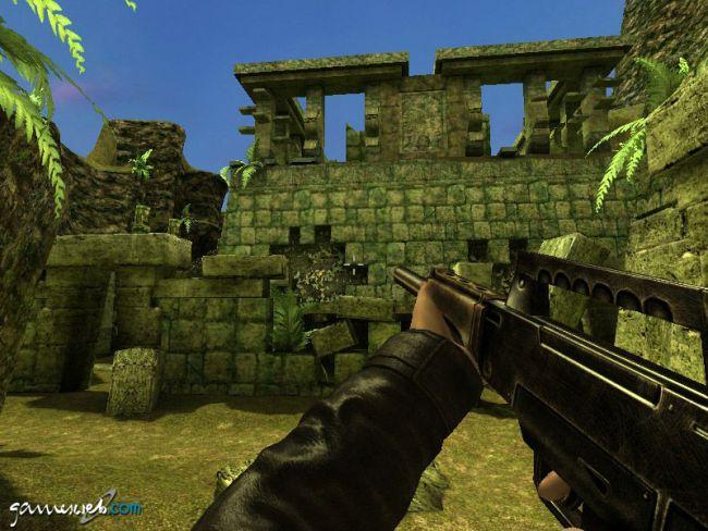 Hellforces  Archiv - Screenshots - Bild 16