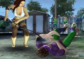 Backyard Wrestling 2: There Goes the Neighborhood  Archiv - Screenshots - Bild 2