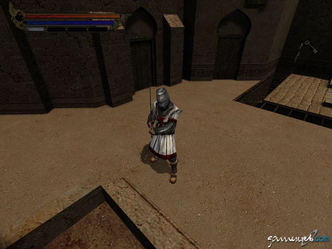 Knights of the Temple - Screenshots - Bild 5