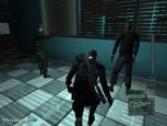 Splinter Cell: Pandora Tomorrow  Archiv - Screenshots - Bild 34
