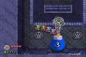 Legend of Zelda: Four Swords Adventures  Archiv - Screenshots - Bild 19