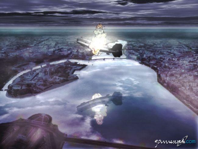 Shadow Hearts: Covenant  Archiv - Screenshots - Bild 10