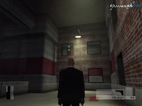 Hitman: Contracts - Screenshots - Bild 4