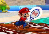 Mario Power Tennis  Archiv - Screenshots - Bild 27