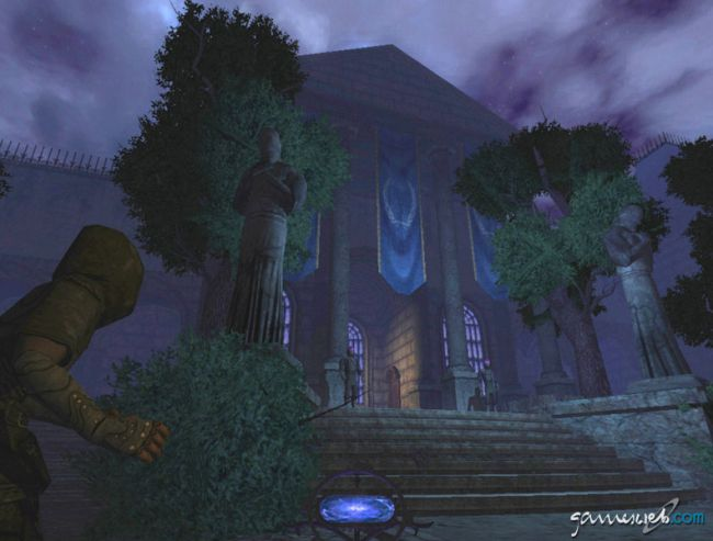 Thief: Deadly Shadows  Archiv - Screenshots - Bild 12