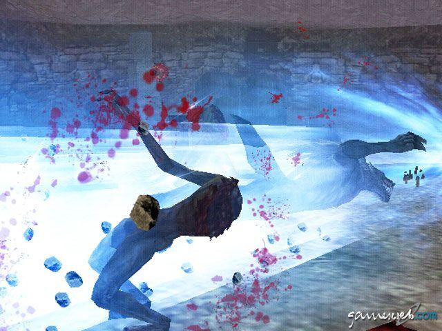 Altered Beast  Archiv - Screenshots - Bild 7