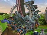 RollerCoaster Tycoon 3  Archiv - Screenshots - Bild 2
