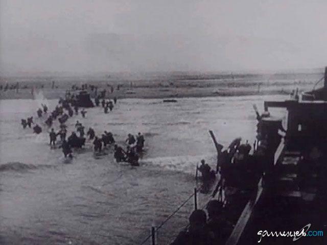 D-Day  Archiv - Screenshots - Bild 11