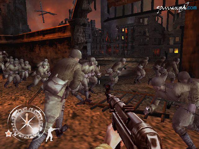 Call of Duty: Finest Hour  Archiv - Screenshots - Bild 4