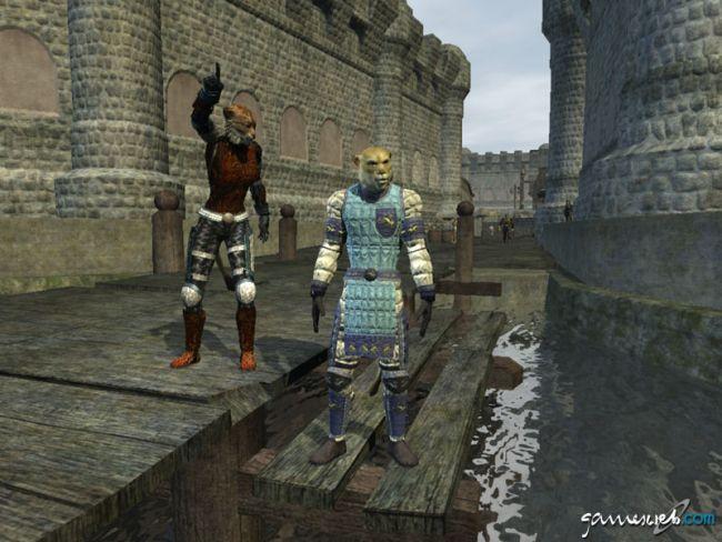 EverQuest 2  Archiv - Screenshots - Bild 16