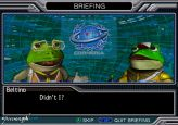 StarFox Assault  Archiv - Screenshots - Bild 18