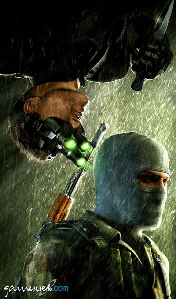 Splinter Cell: Chaos Theory  Archiv - Screenshots - Bild 63