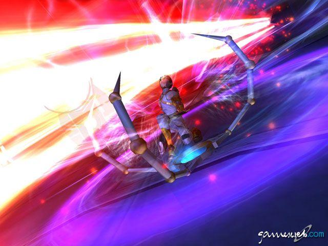 Sudeki  Archiv - Screenshots - Bild 21